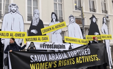 Why Does Saudi Tout Change and Torture at the Same Time?