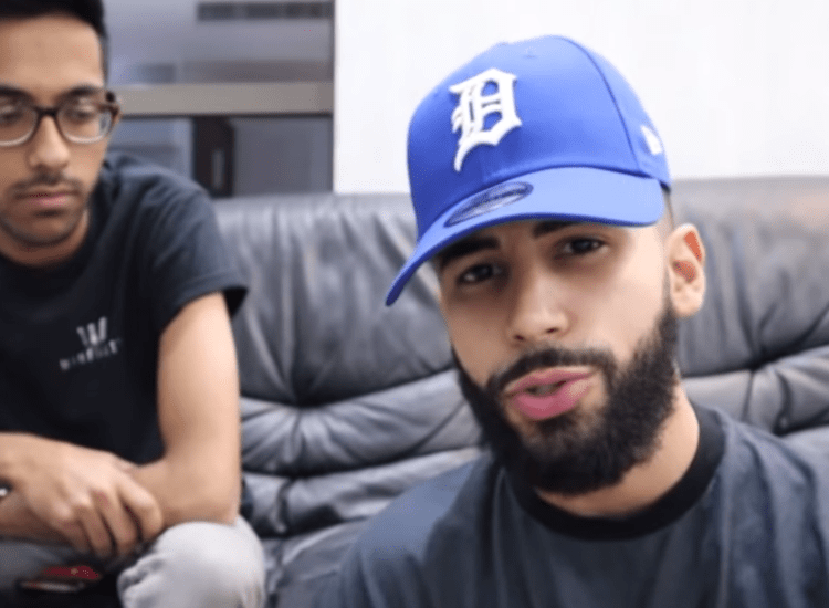 The 10 Most Ridiculous Quotes From Adam Saleh's Shitty Video