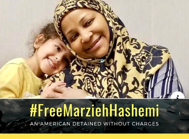 #FreeMarziehHashemi: PressTV Journalist Detained on Unspecified Charges