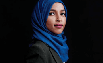 Dear Jeanine Pirro, Ilhan Omar's Hijab Makes Her More American Than You
