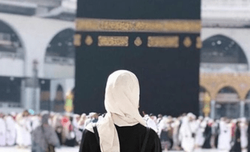 #MosqueMeToo: Why Our Mosques Need More Women in Leadership Positions