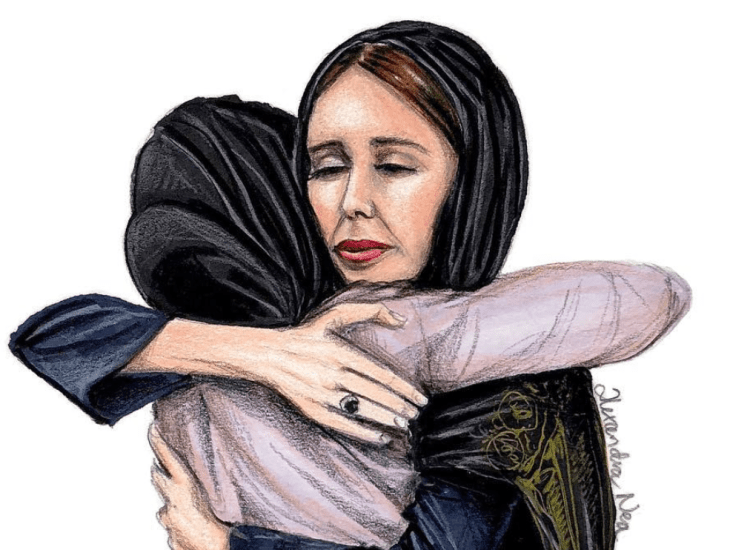 An Open Letter to Jacinda Ardern