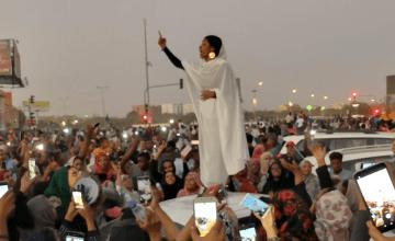 Protests Erupt in Sudan Against Al Bashir's Corrupt Government