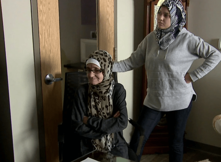 Milwaukee Woman Stabbed and Beaten After Attacker Demanded She Remove Her Hijab
