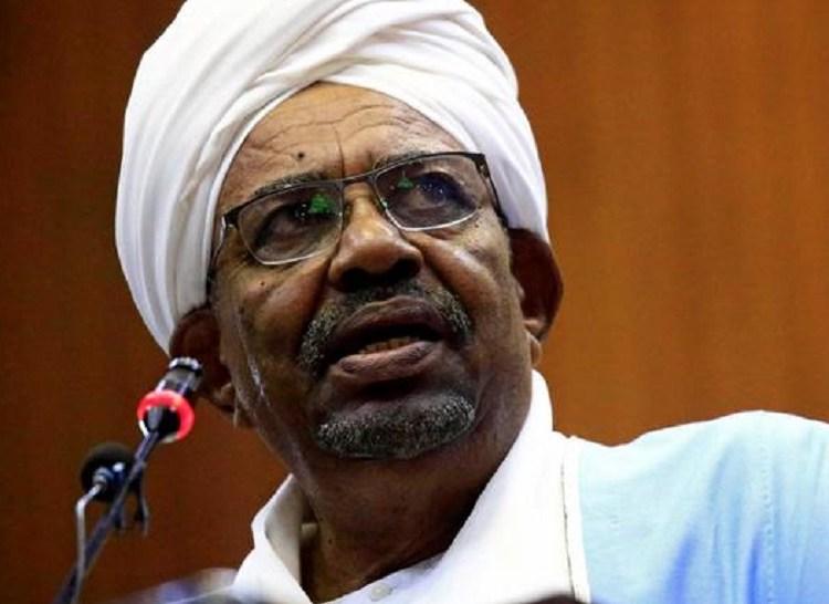 BREAKING: President Omar al-Bashir of Sudan Overthrown