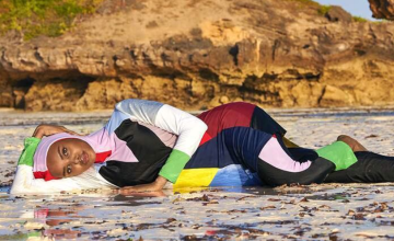 Dear Haters: Here's Why You Should Thank Halima Aden and Her Burkini