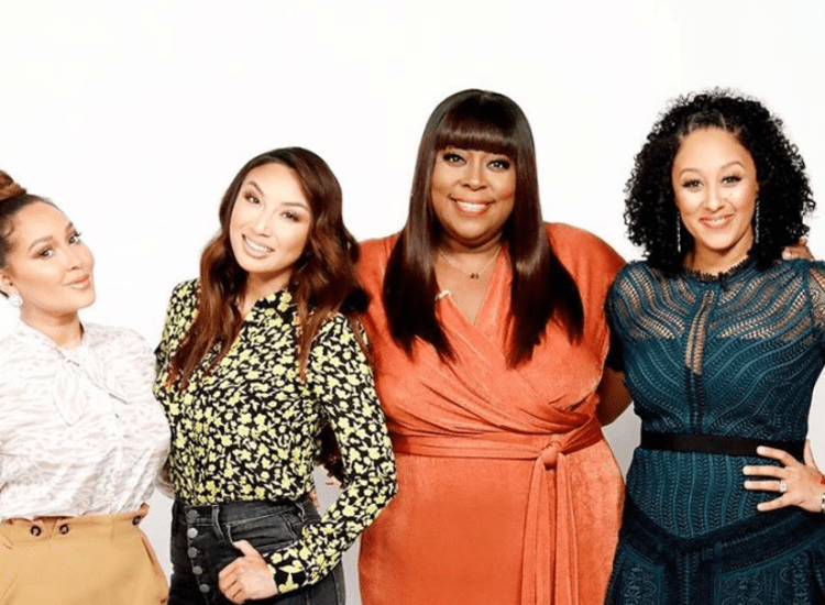 Talk Shows Need Muslim Representation, and I Am Ready to Take It On