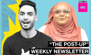 This Is the Muslim-Focused Newsletter You Need In Your Life