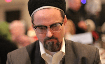 We'll Just Pray for Him: Shaykh Hamza's Utopian Vision