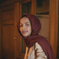 Here's Why We Will Forever Stand by Rep. Ilhan Omar