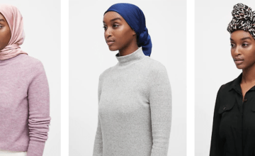 Another Mainstream American Retailer Tackles Inclusivity Head On