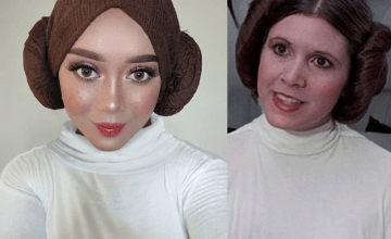 10 Creative Halloween Costume Ideas for the Modest Dresser