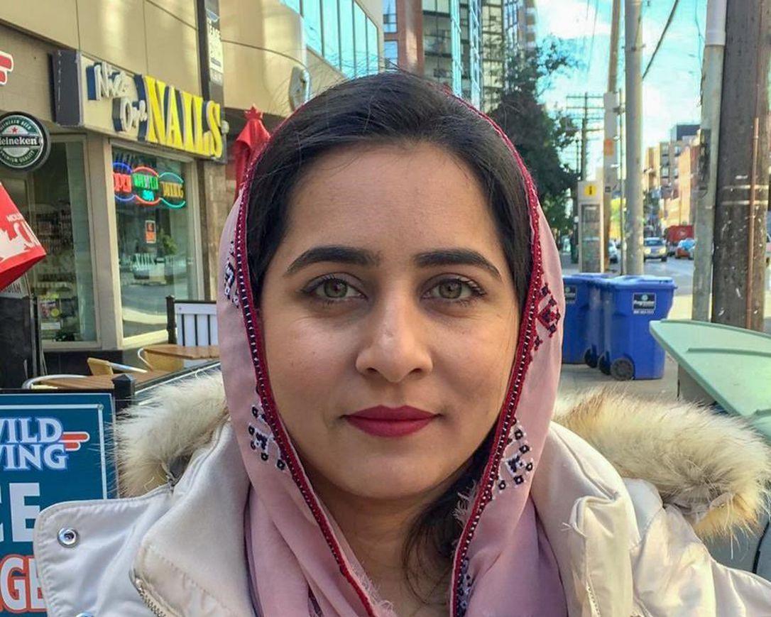 Karima Mehrab Baloch: A Mountain of Courage thumbnail