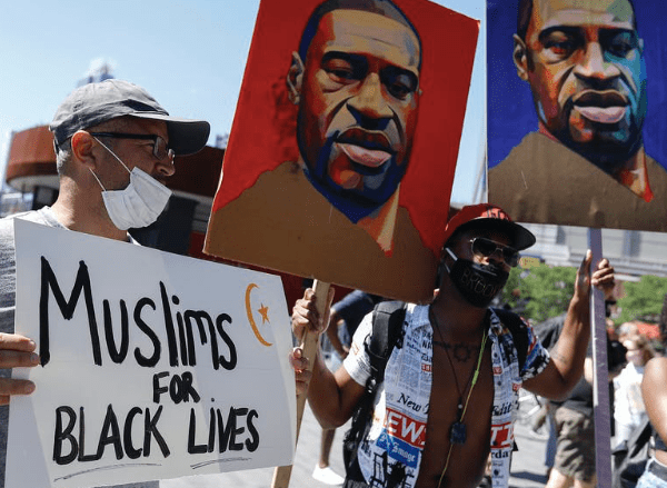 It's Time To End Anti-Black Sentiment Plaguing Our Muslim Communities thumbnail