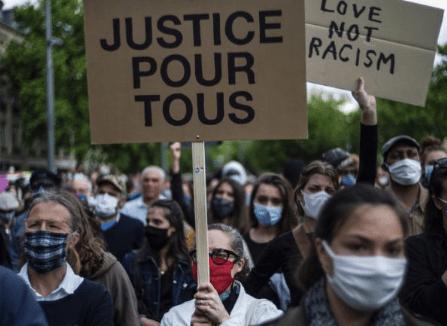 Liberté, Egalité, Fraternité or France's Law Against Separatism thumbnail