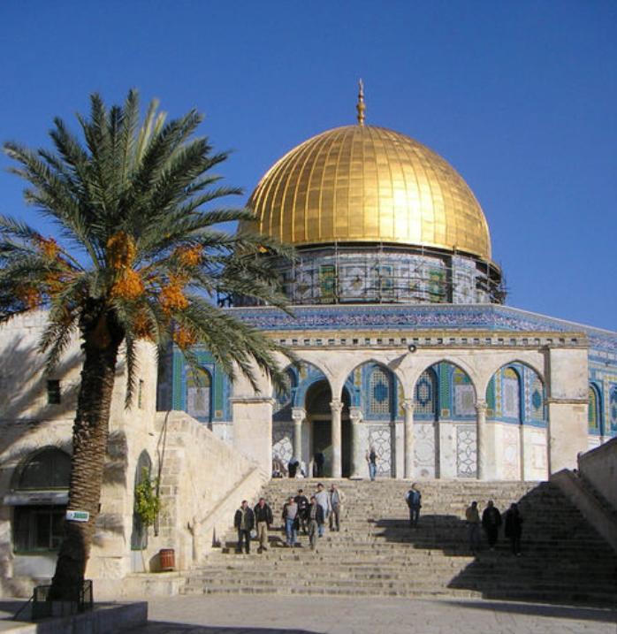 Introduction To Islamic Architecture Muslim Heritagemuslim Heritage