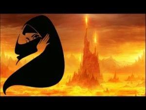 La Majorité des Habitants de l'Enfer sont des Femmes