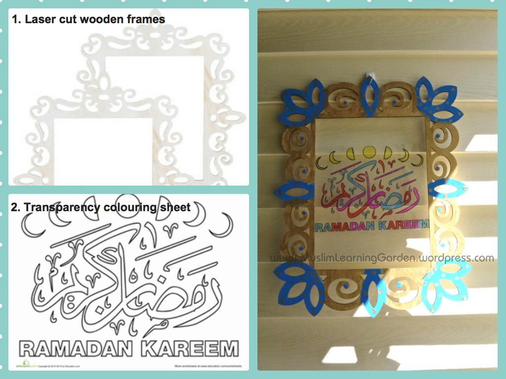 Ramadan Amp Eid Crafts Ideas