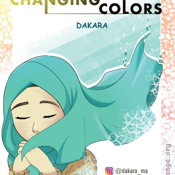 changing colors cover