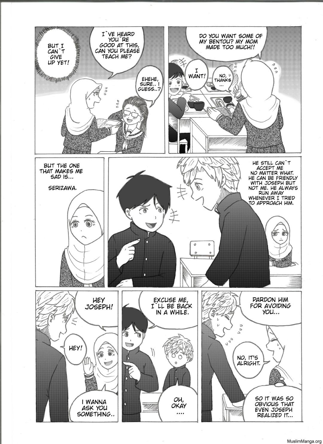 the hikmah 10