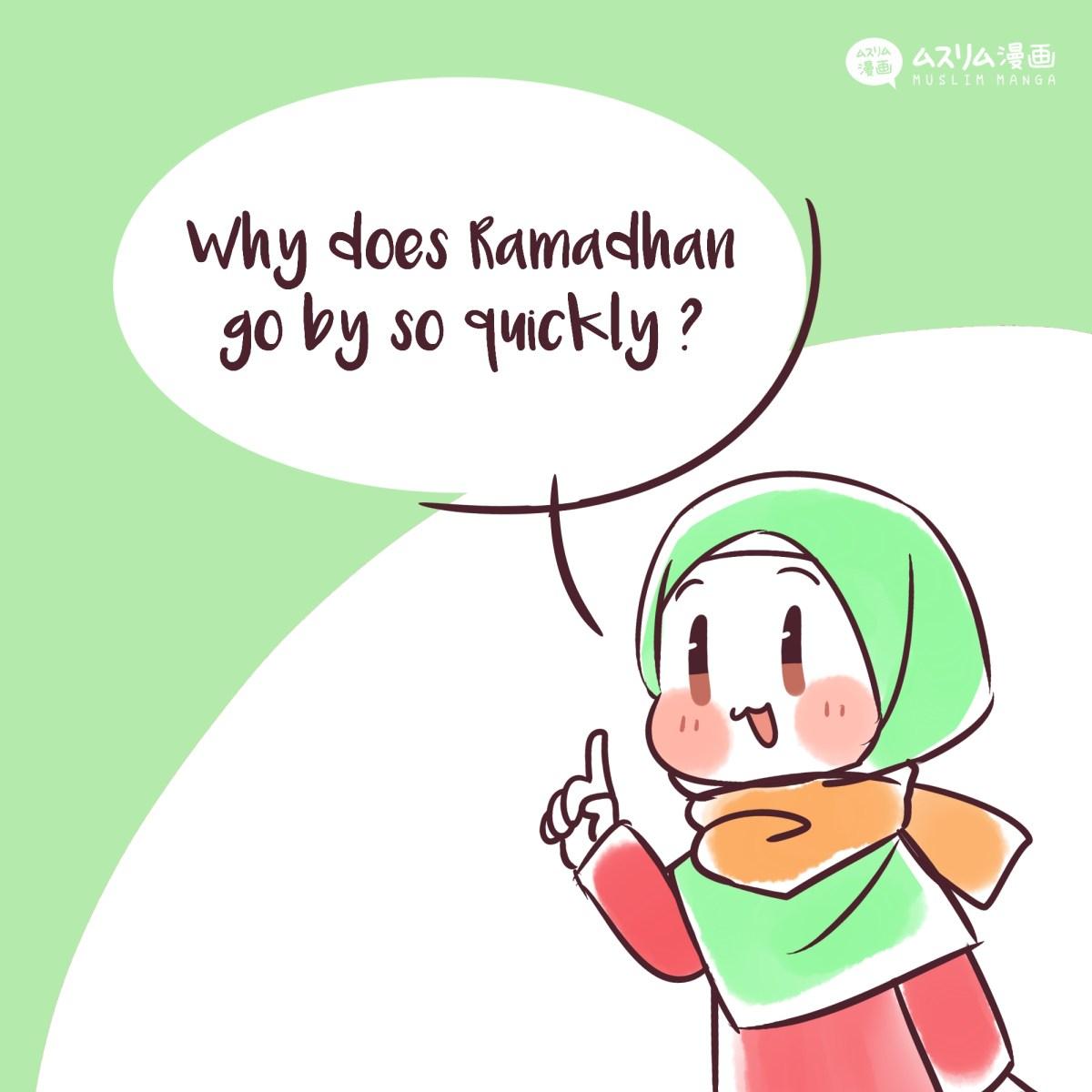 ramadan pun 1
