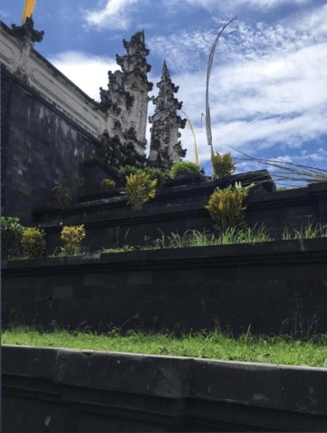 Gates of Heaven, Bali, Indonesia