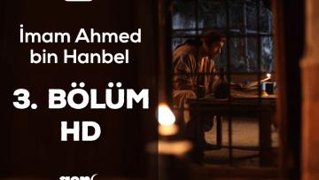 AHMED bin hanbel kapak 3