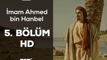 AHMED bin hanbel kapak 5