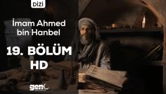 AHMED bin hanbel kapak 19