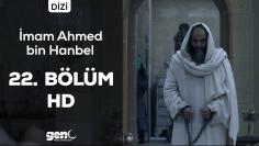 AHMED bin hanbel kapak 22