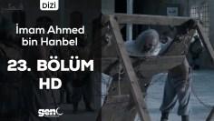 AHMED bin hanbel kapak 23