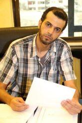 Khalid Alghwairi
