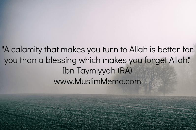 #07 Ibn Taymiyyah (RA)