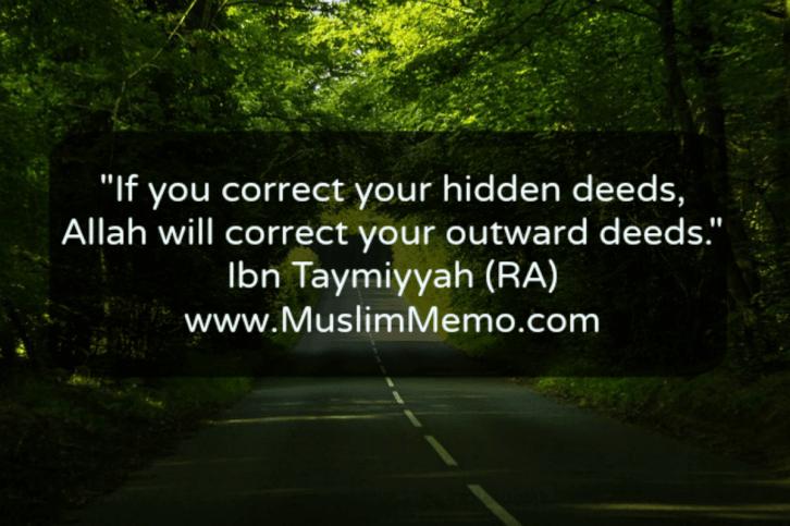#08 Ibn Taymiyyah (RA)