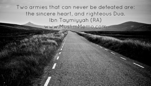 #09 Ibn Taymiyyah (RA)