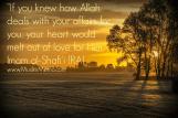 #12 Imam al-Shafi'i (RA)