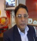 Farman Naqvi