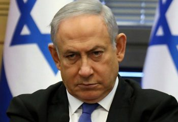 Israel govt collapse
