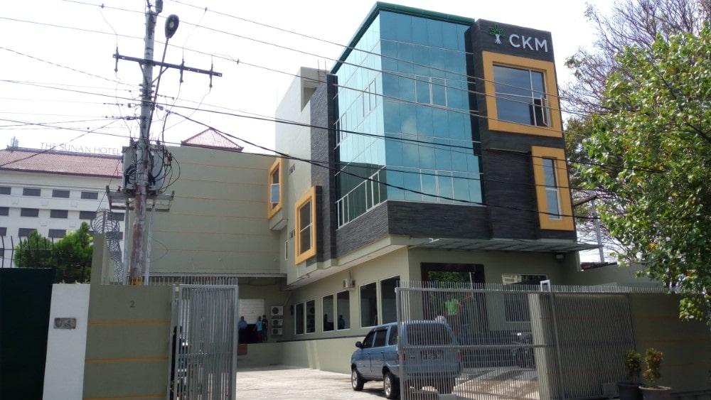 Citra Kreasi Makmur Solo Alamat Service Center Philips di Solo