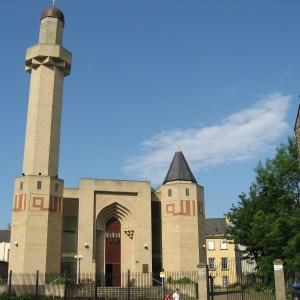 Islamic Edinburgh Ramadan Calendar Timings