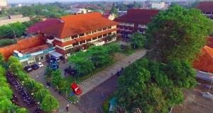 Kampus UIKA Bogor