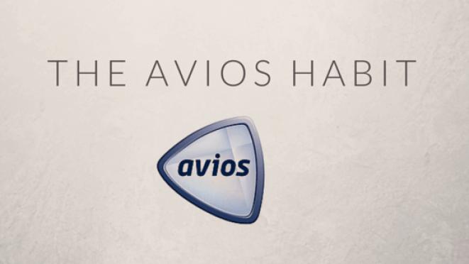 The avios habit