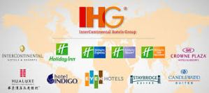 IHG Points Break is here! Book today -Perfect for ramadan &Eid
