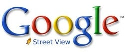 Every Traveler's friend: Google Street View