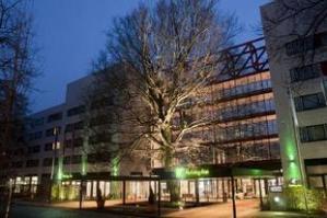 Muslim Friendly Hotel: Holiday Inn Berlin city-west