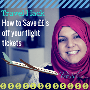 Video Series: How to Save ££'s off your flights