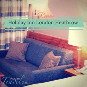 Hotel Review: Holiday Inn London Heathrow Airport