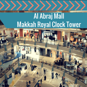 Review: Al Abraj Mall Makkah Royal Clock Tower