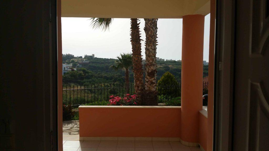 hijab free villa elena crete