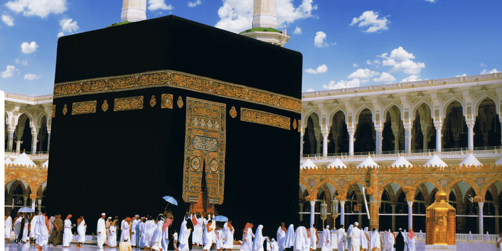 Which are the new hotels coming to Makkah soon?